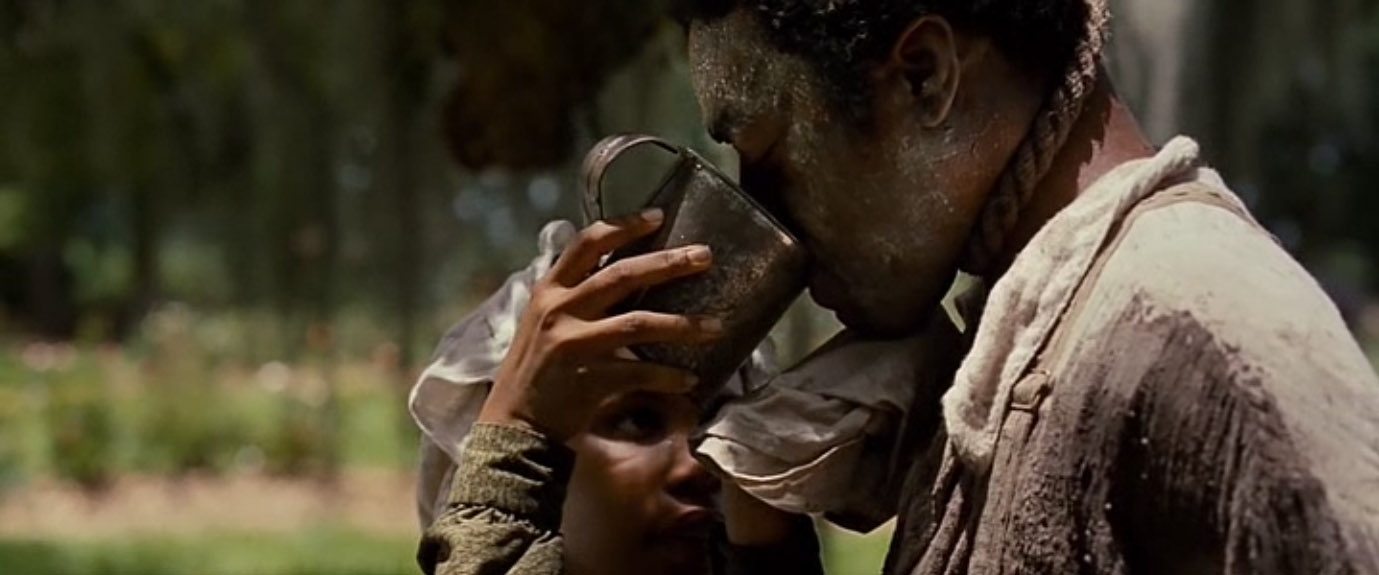 12 Years a Slave Lynching Scene 05