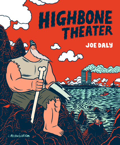 highbone theater joe daly l association 2016 e4c8f