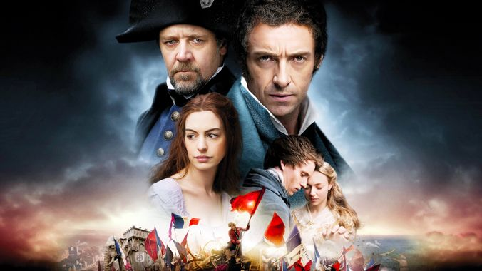 miserables film