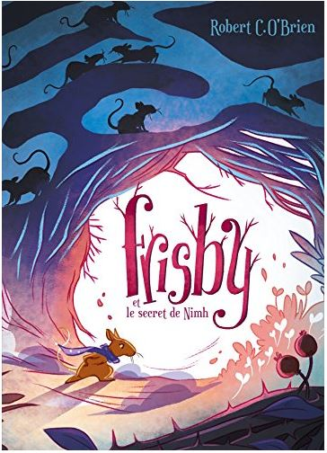 frisby affiche