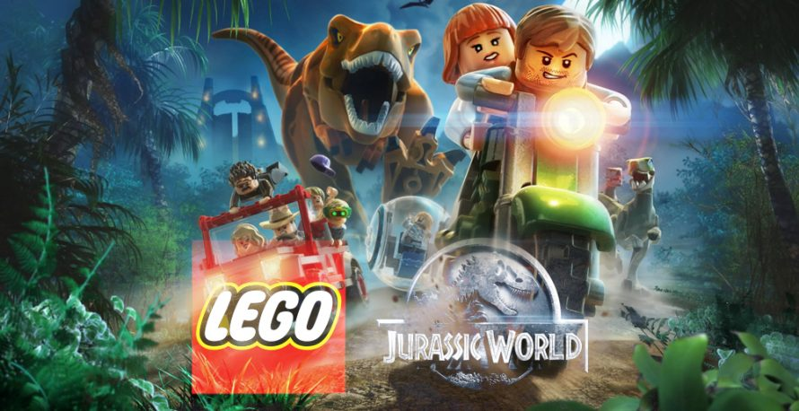 lego jurassic world 890x458